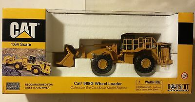 Norscot Cat 988G Loader 1/64