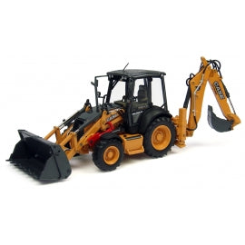 1/50 Case CE 580 ST Backhoe