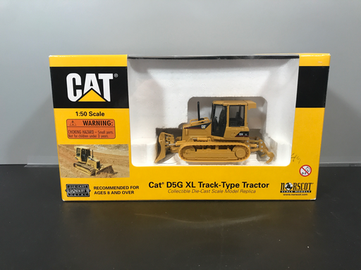 Consignment - Cat D5G Dozer