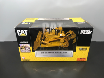 Consignment - Cat D11R Dozer