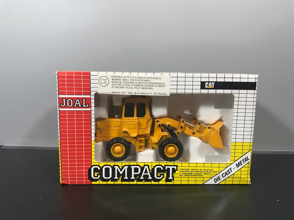 Consignment - Cat 920 Loader
