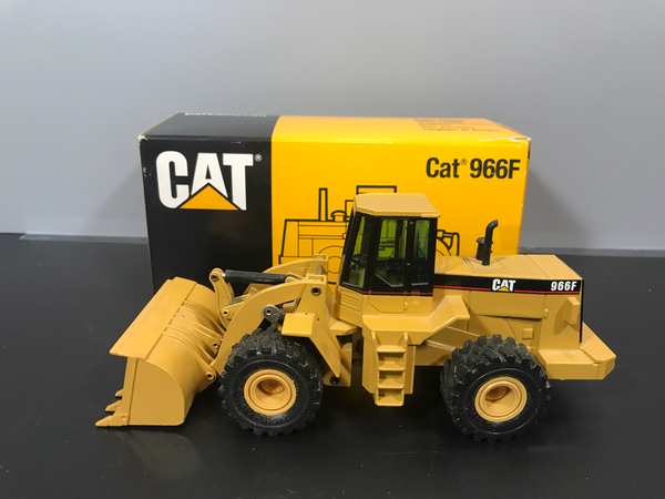 Consignment - NZG Cat 966F Loader