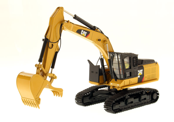Cat 568GF Roadbuilder