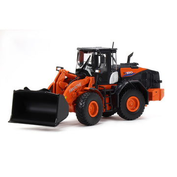 Hitachi ZW180 Loader