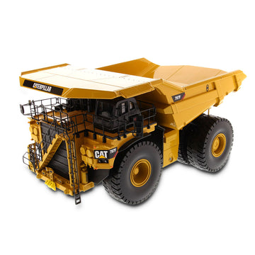 1/50 Scale Cat 797F Tier 4 Dump Truck