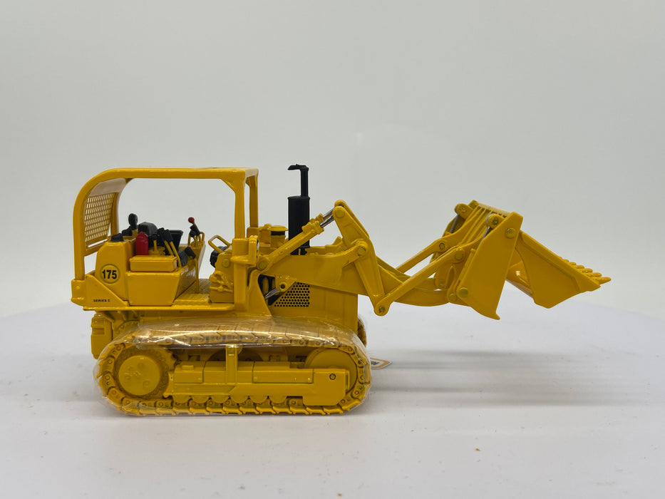 First Gear International 175 Track Loader