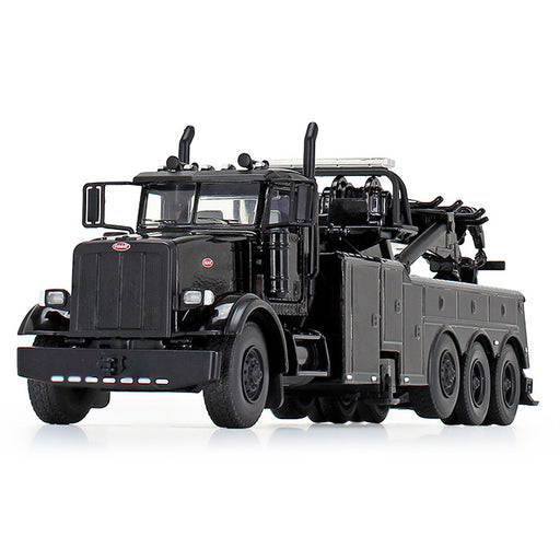 First Gear Peterbilt 367 w/ Century Rotator Body - Black