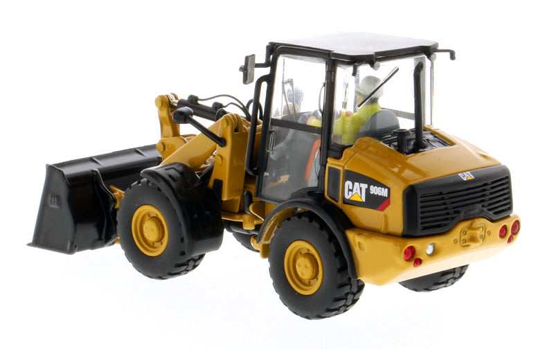 Cat 906M Compact Wheel Loader
