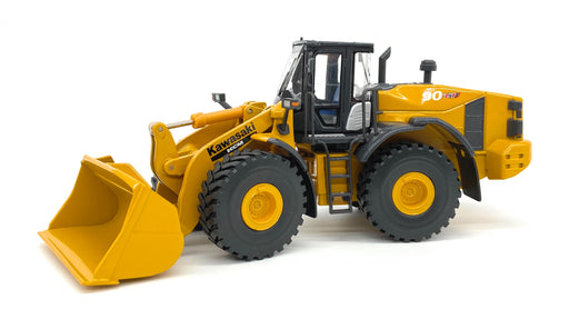 Kawisaki 90Z7 Wheel Loader
