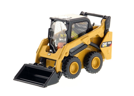 Cat 242D Skid Steer