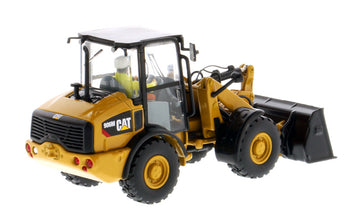 1/50 Scale Cat 906M Compact Wheel Loader