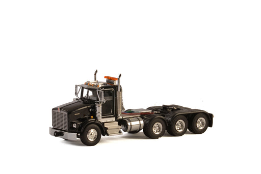 WSI Sword Kenworth T800W - Black - OPEN BOX