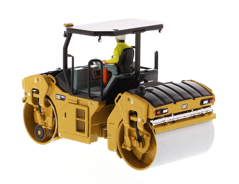 Cat CB-13 Open Cab Roller