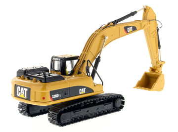 1/50 Scale Cat 336D Hydraulic Excavator