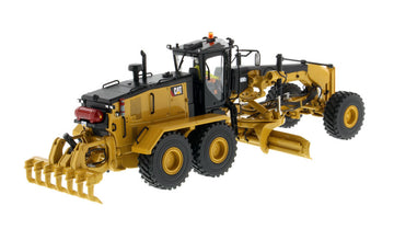 1/50 Scale Caterpillar 16M3 Motor Grader