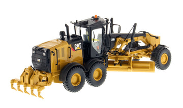 1/50 Scale Caterpillar 12M3 Motor Grader