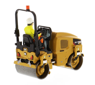 1/50 Scale Cat CB-2.7 Utility Compactor