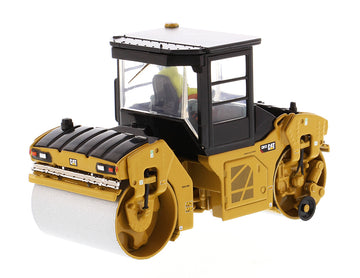 1/50 Scale Cat CB-13 Closed Cab Roller