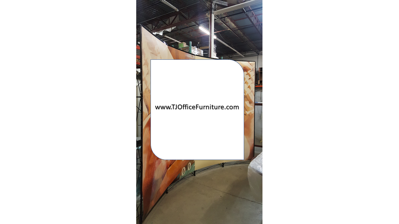 office furniture trade shows. Skyline Trade Show Display (#1264) Office Furniture Shows I