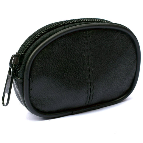 Oval Shape Key Case