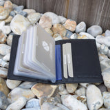 Credit Card Holder Book Model