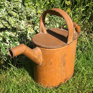 SOLD - Antique Watering Can