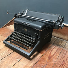 SOLD - Imperial Model 60 Typewriter