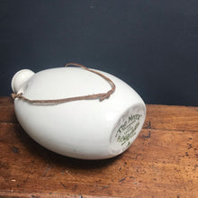NEW - Antique Hot Water Bottle