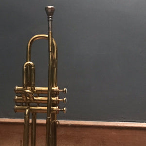 NEW - Nevada Brass Trumpet with case photo 6 | PamPicks