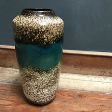 SOLD - West German Lava Vase