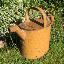 SOLD - Large Antique Watering Can