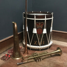 NEW - 20th Century British Military Drum photo 3 | PamPicks