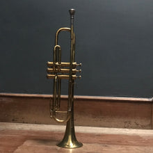 NEW - Nevada Brass Trumpet with case | PamPicks