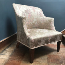 NEW - Lovely Occasional Chair