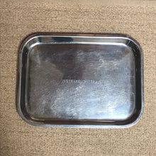 SOLD - Medical Instrument Tray