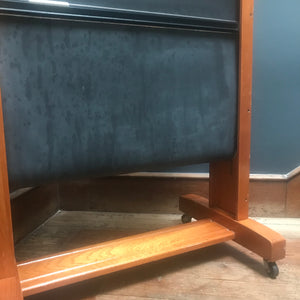 SOLD - Vintage School Blackboard