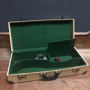 SOLD - Nevada Brass Trumpet with case