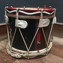 SOLD - 20th Century British Military Drum
