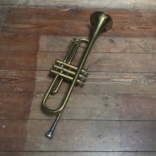NEW - Nevada Brass Trumpet with case photo 7 | PamPicks