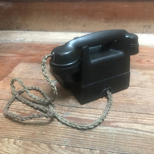 SOLD - Original Bakelite Telephone