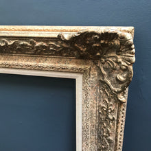 SOLD - Vintage Gilt Picture Frame