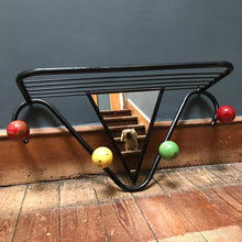 1950's Vintage Atomic Sputnik Coat Hook Hat Rack photo 3 | PamPicks