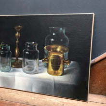 SOLD - Original Still Life Oil Painting