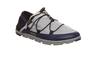 Men's Chamonix - Gray Mesh