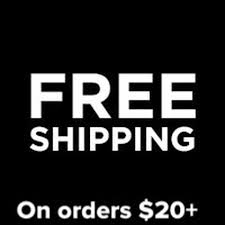 FREE SHIPPING on orders $20+ through Labor Day!