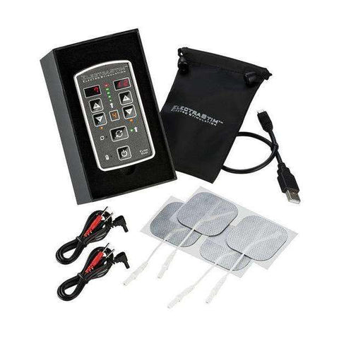 ElectraStim Flick Duo Stimulator Pack,Electro stim,Top Sex Store