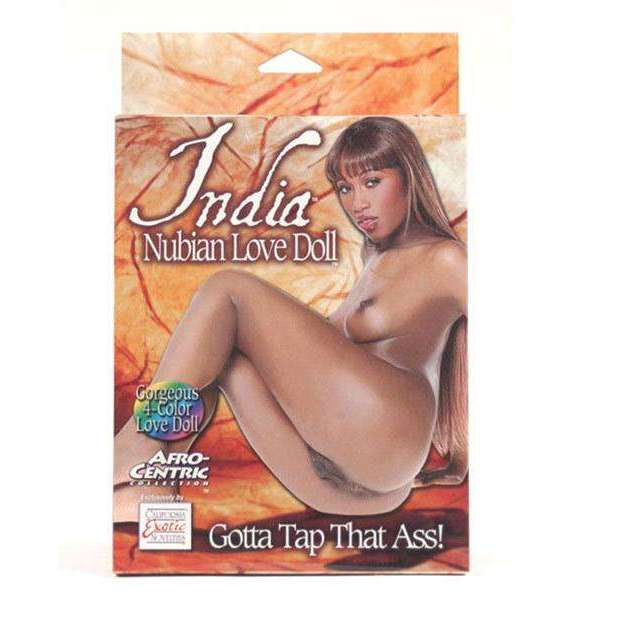 India Nubian Love Doll,Dolls - lifelike,Top Sex Store