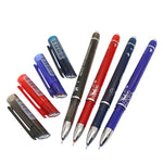 Erasable Gel Ink Pens