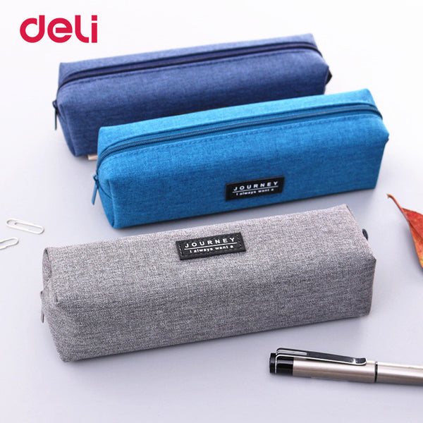 Fabric Pencil Case