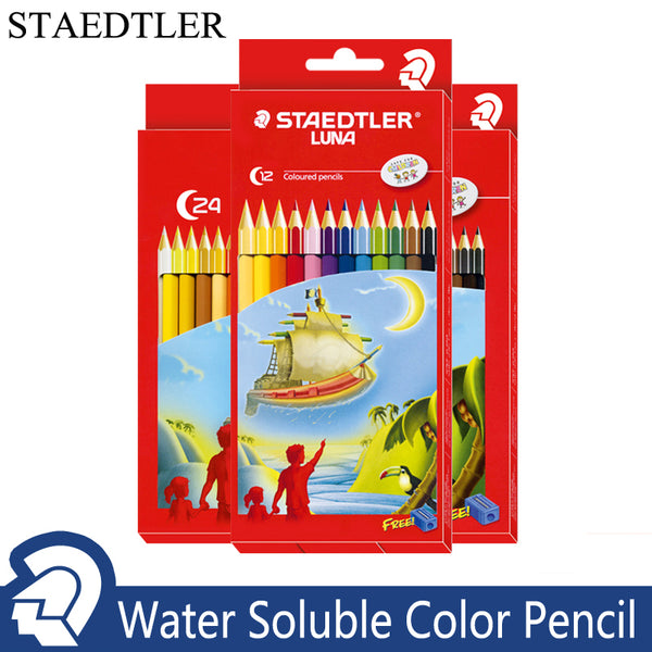 STAEDTLER 12/24/36 Water Color Pencils